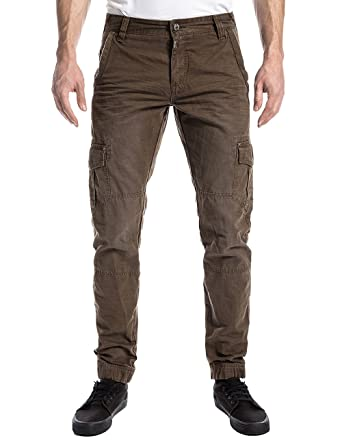 Mens Regular Roger Trousers Timezone Shopping Online With Mastercard Cheap Marketable To Buy aRjBIX7G