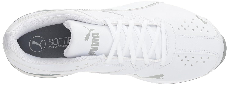 PUMA Women's Tazon 6 IRI Wn Sneaker B071QXXPLC 6 B(M) US|Puma White-quarry
