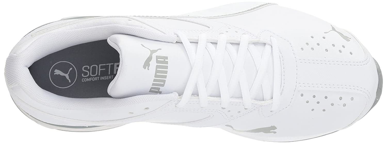 Puma PUMA Damen Tazon 6 IRI Schuhe, 40.5 EU, Puma White
