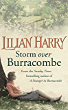 Storm Over Burracombe (Burracombe Village series Book 3)