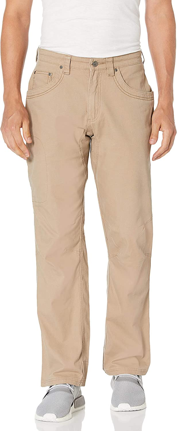 Mountain Khakis Mens Camber 106 Pant Classic Fit