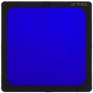 fda314b4 Amazon.com : LEE camera angle-type polyester filter Blue 47B SP-50 ...