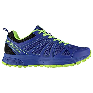 03653eb7 Karrimor Mens Caracal Trail Running Shoes