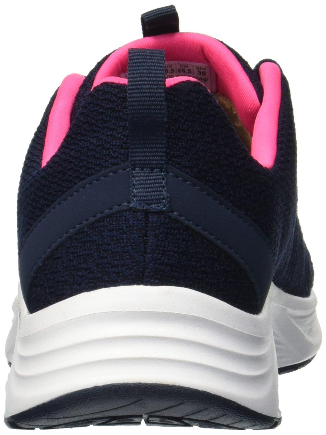 Skechers Women's B(M) Skyline Sneaker B078W84GNX 5.5 B(M) Women's US|Navy Pink/Navy Pink 9d4079