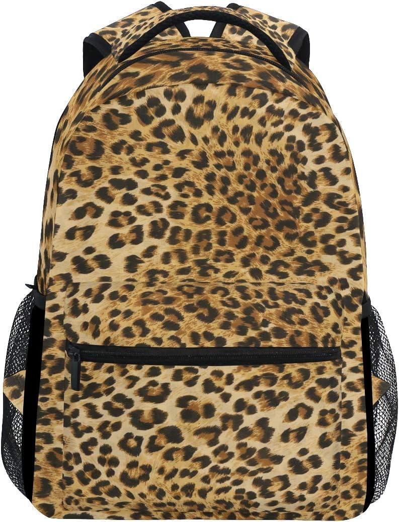 Backpack Pineapple Print School Bag Women Satchel Shoulder Rucksack Girls 3 Psc