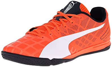 635559983 Image Unavailable. Image not available for. Colour  Puma - Men s  Evospeedsala 3.4 Indoor Soccer Shoe