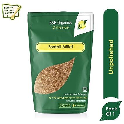 B&B Organics - Leche de zorro, 4.4 lbs: Amazon.com: Grocery ...