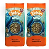 Truefarm Foods Organic Flaxseed Powder Pouch, 2 X 250 g