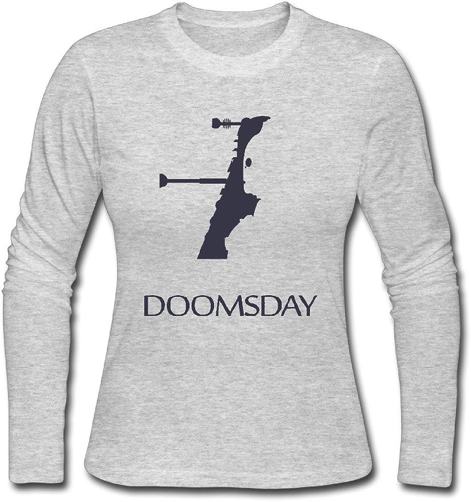 Pokèmon Pokemon Go stop335? Las Niñas? Largo? Funda? Casual? Doomsday Tee-Shirt Nuevo Estilo?: Amazon.es: Ropa y accesorios