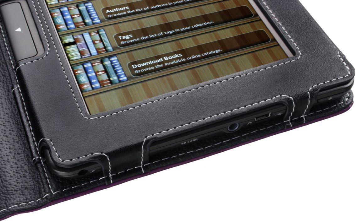 Cover-Up – Funda para Archos 70b / 70c eReader (estilo libro ...