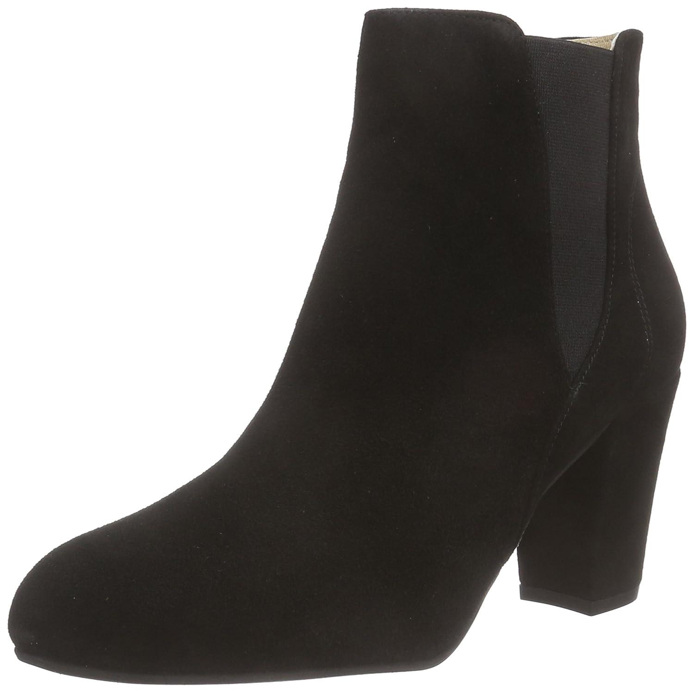 Shoe rack Hannah Nero, Stivaletti Donna Nero Nero)