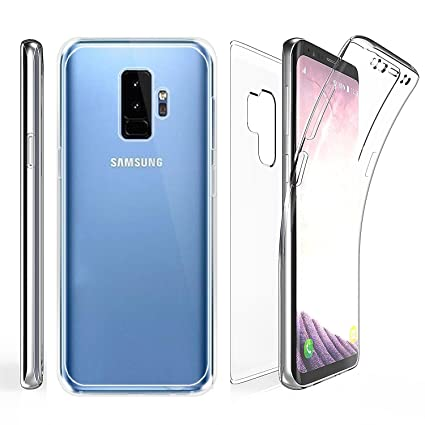 custodia antiurto samsung s8 plus