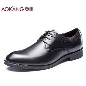 Aemember zapatos de hombre trajes de vestir zapatos cómodos ...