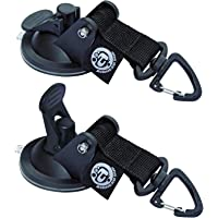 Airhead AHSUP-A010 SUP Suction Cup Tie Downs (2-Pack)