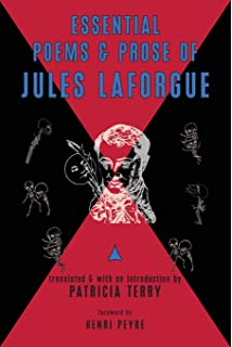 Poems of Jules Laforgue (English and French Edition): Jules ...
