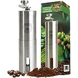 Amazon Com Lovatic Cartos Manual Coffee Grinder