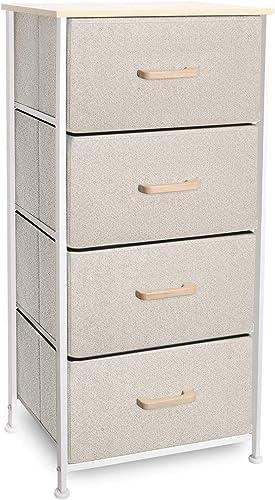 Shantton Tall Dresser