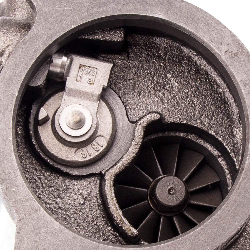 Amazon.com: K04-022 Turbo Turbocharger for Audi S3 TT Quattro Seat 1.8L 53049880022 225HP: Automotive
