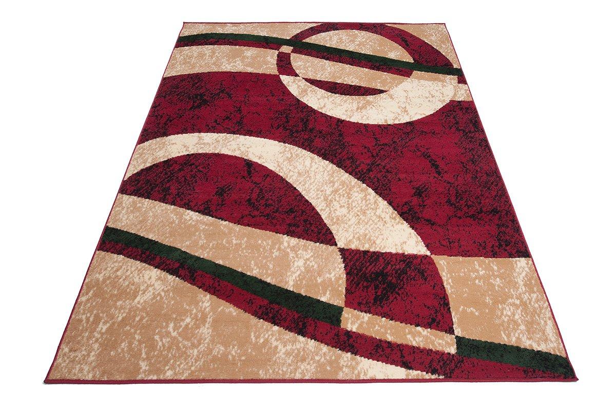 Salotto Moderno Verde : Tapiso tappeto dream camera soggiorno salotto moderno colore