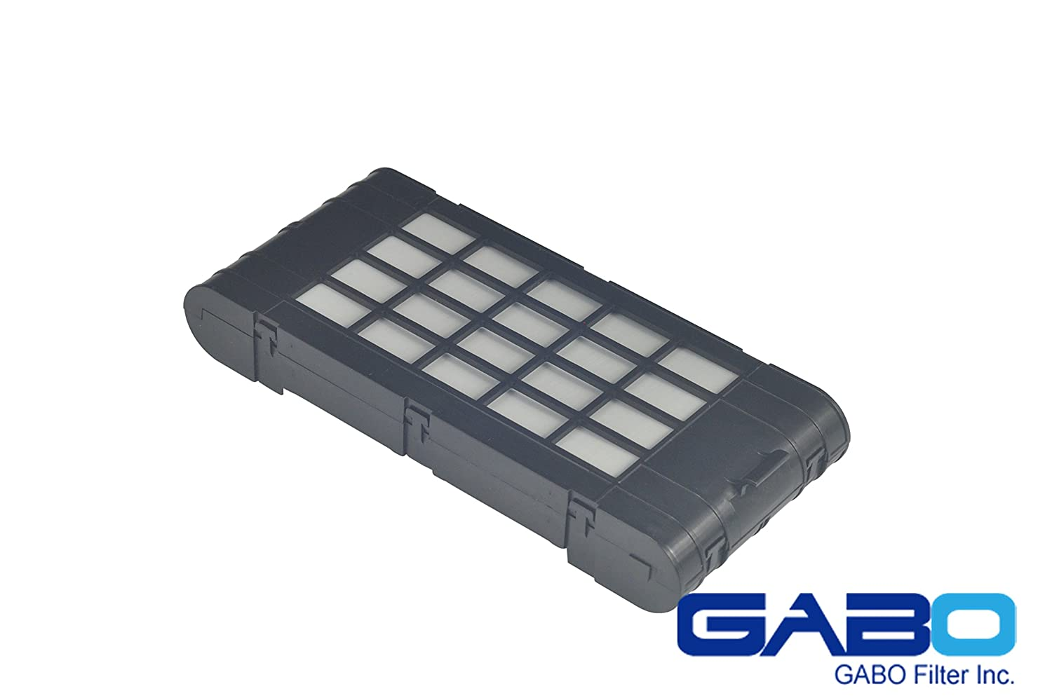 Gabo Filters D-SY01B for SANYO PLC-XM100 Part# POA-FIL080 D-CH02A