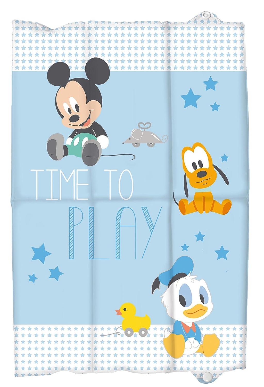 Wickelauflage Klappbar Disney Mickey & Friends Disney by Eurasia