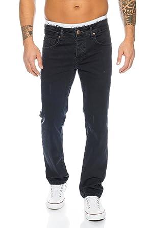 82afd932b8 Rock Creek Herren Jeans Hose Denim Stretch Regular Fit Jeanshose ...