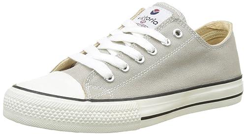 Victoria Zapato Basket Autoclave, Zapatillas Altas para Hombre: Amazon.es: Zapatos y complementos