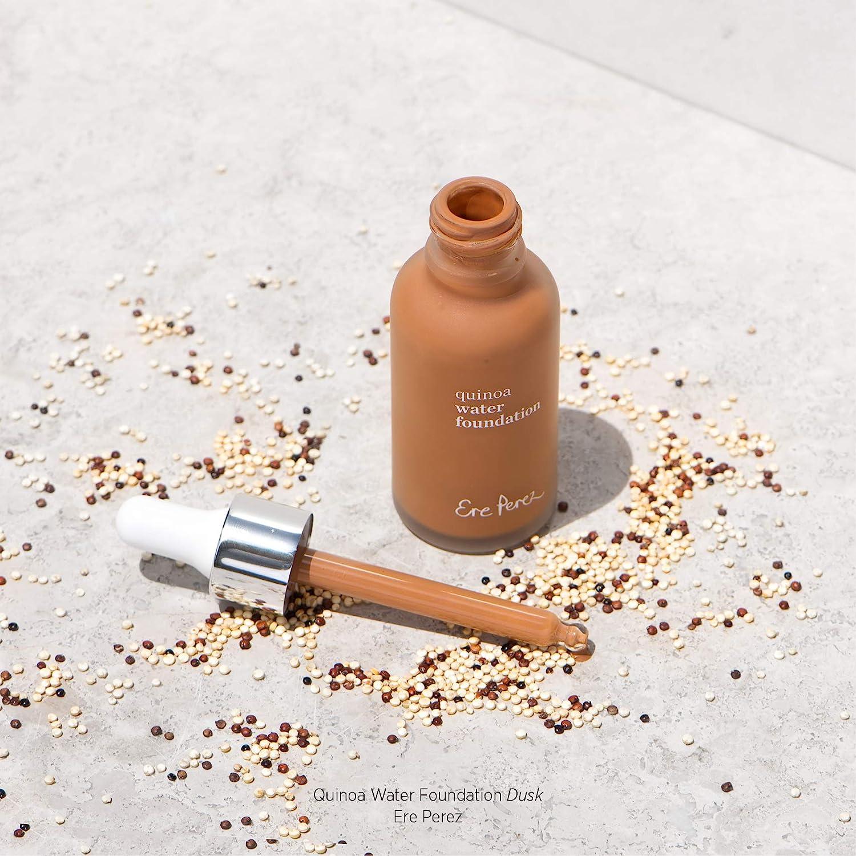 Amazon.com: Ere Perez – Natural de agua Quinoa Foundation ...