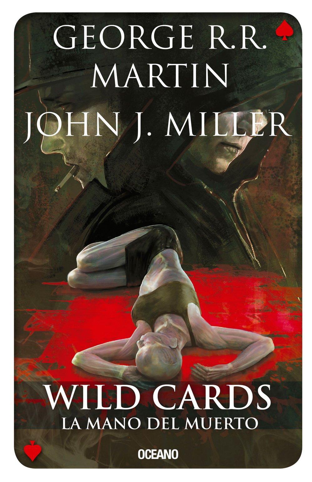 Download Wild Cards 7: La mano del muerto (Spanish Edition) ebook