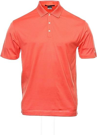 polo homme nike orange