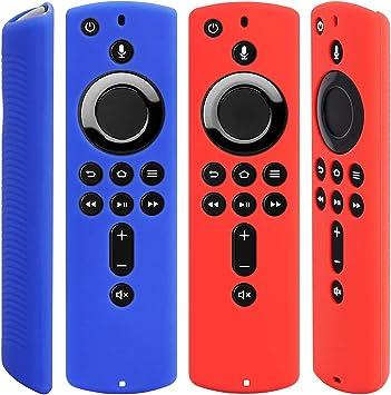 Silikon Schutzhülle Für Fire Tv Stick 4k Elektronik