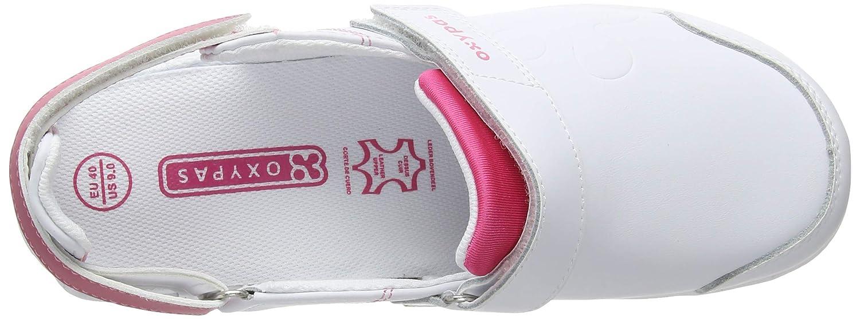 OxypasSalma Zapatos de Seguridad Mujer