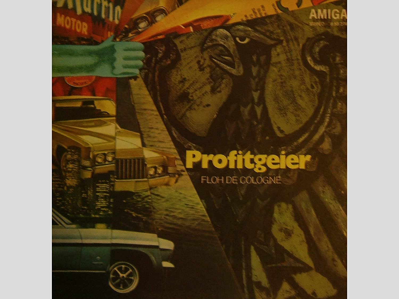 Profitgeier: Floh de Cologne: Amazon.es: Música