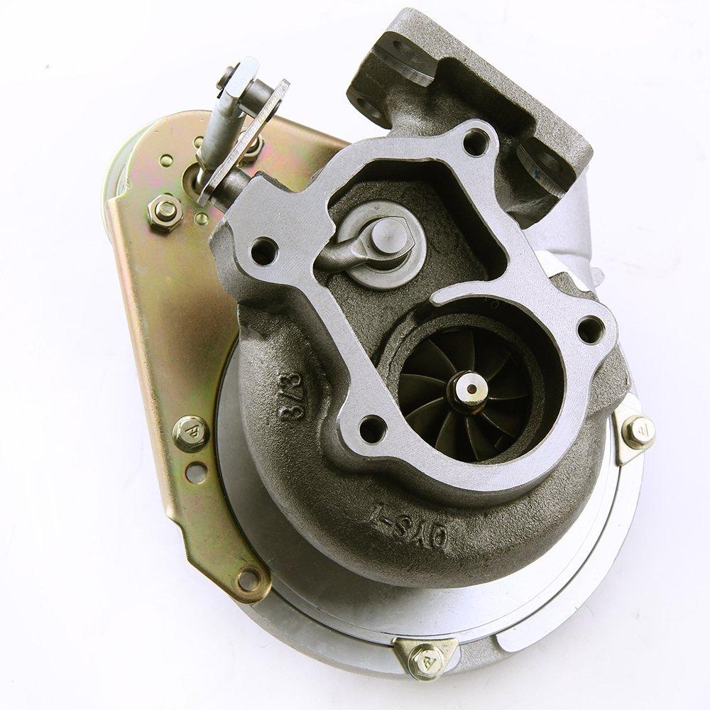 maXpeedingrods 2.8L gt1752h 454061 Turbo 454061 - 5010S 454061 - 0010 454061 - 0001: Amazon.es: Coche y moto