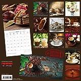 Zeit für Kaffee 2018: Kalender 2018 (Artwork Edition)