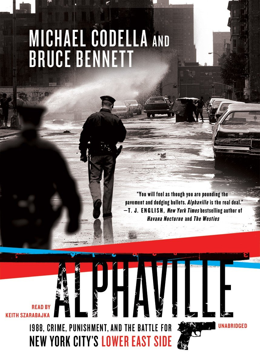 Amazon com: Alphaville: 1988, Crime, Punishment, and the