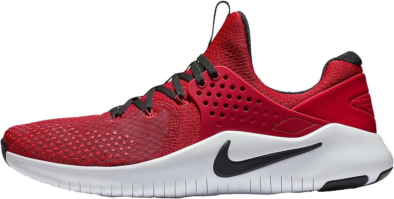 on sale 17785 505de Nike Free Tr 8 Mens Ah9395-600 | Amazon