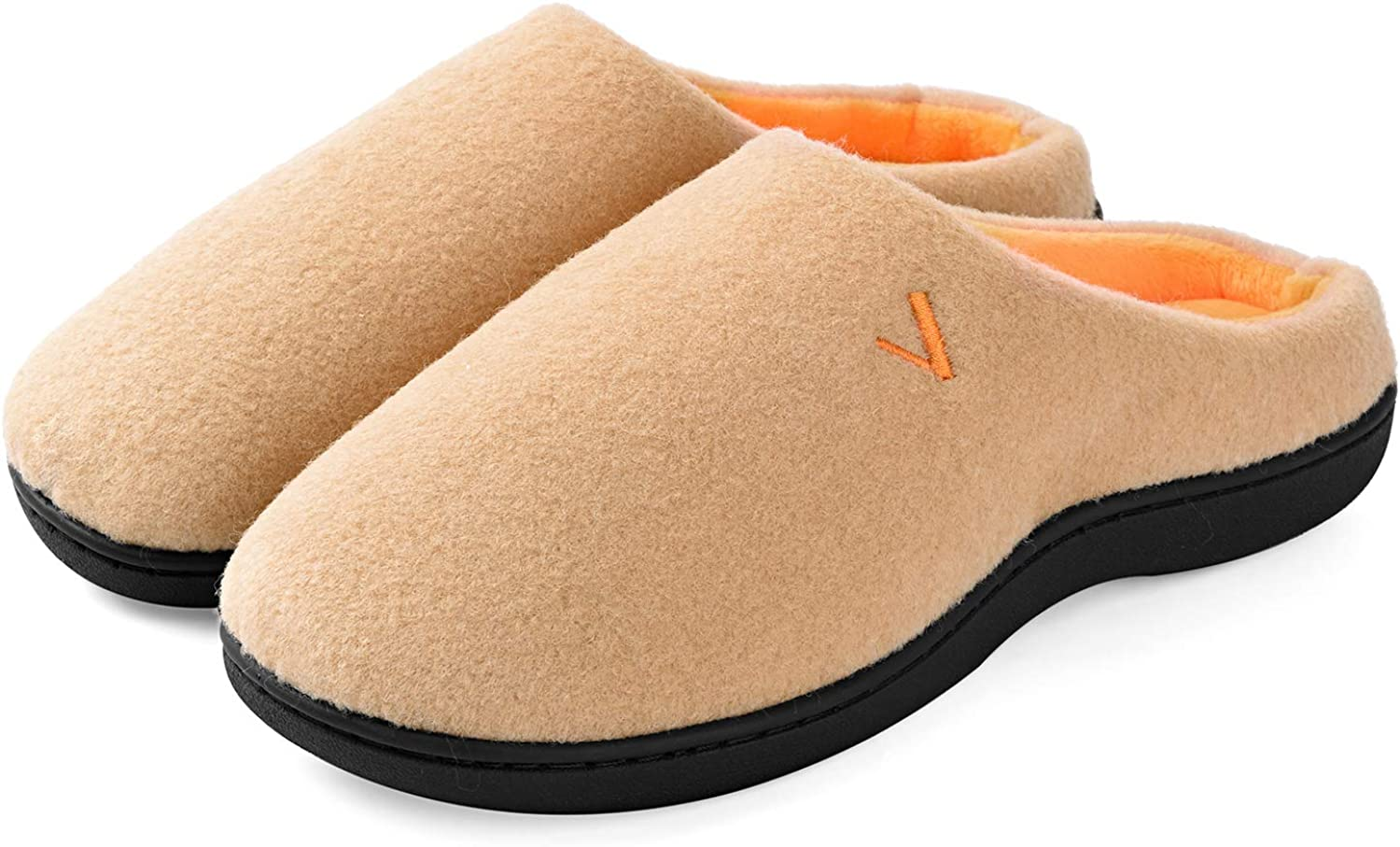 Slippers Slip On House Shoes