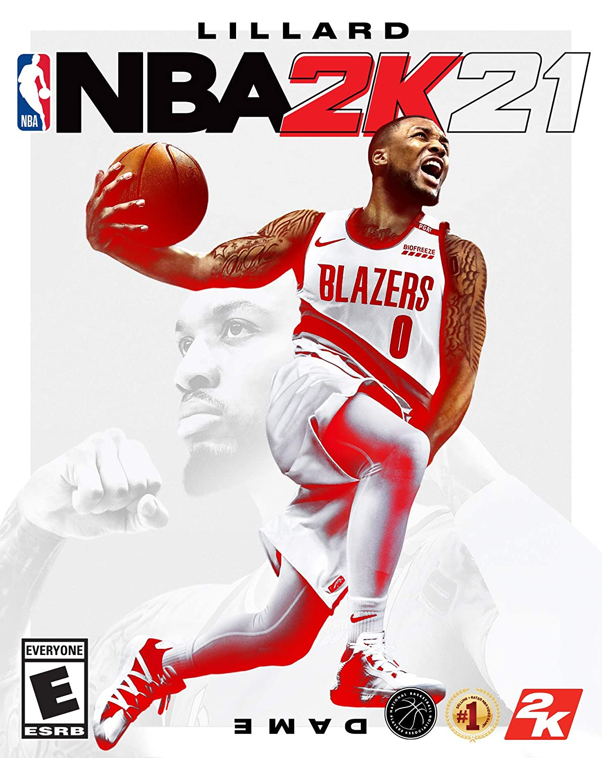 NBA 2K21  Repack By Xatab