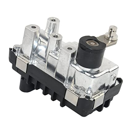 Amazon.com: Turbo Electric Actuator For VW Touareg Jeep Cherokee Dodge Nitro Volvo Mercedes C,E,S,M, ML GL 320 CDI 730314 6NW009228 GT2056V G-88: Automotive