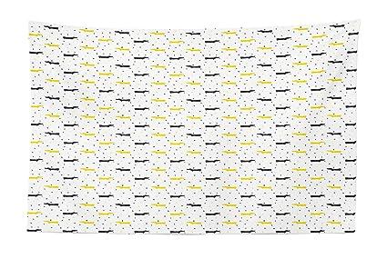 3b2bcf5f519 Amazon.com  Ambesonne Dachshund Tapestry