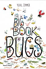 The Big Book of Bugs (The Big Book Series) Hardcover