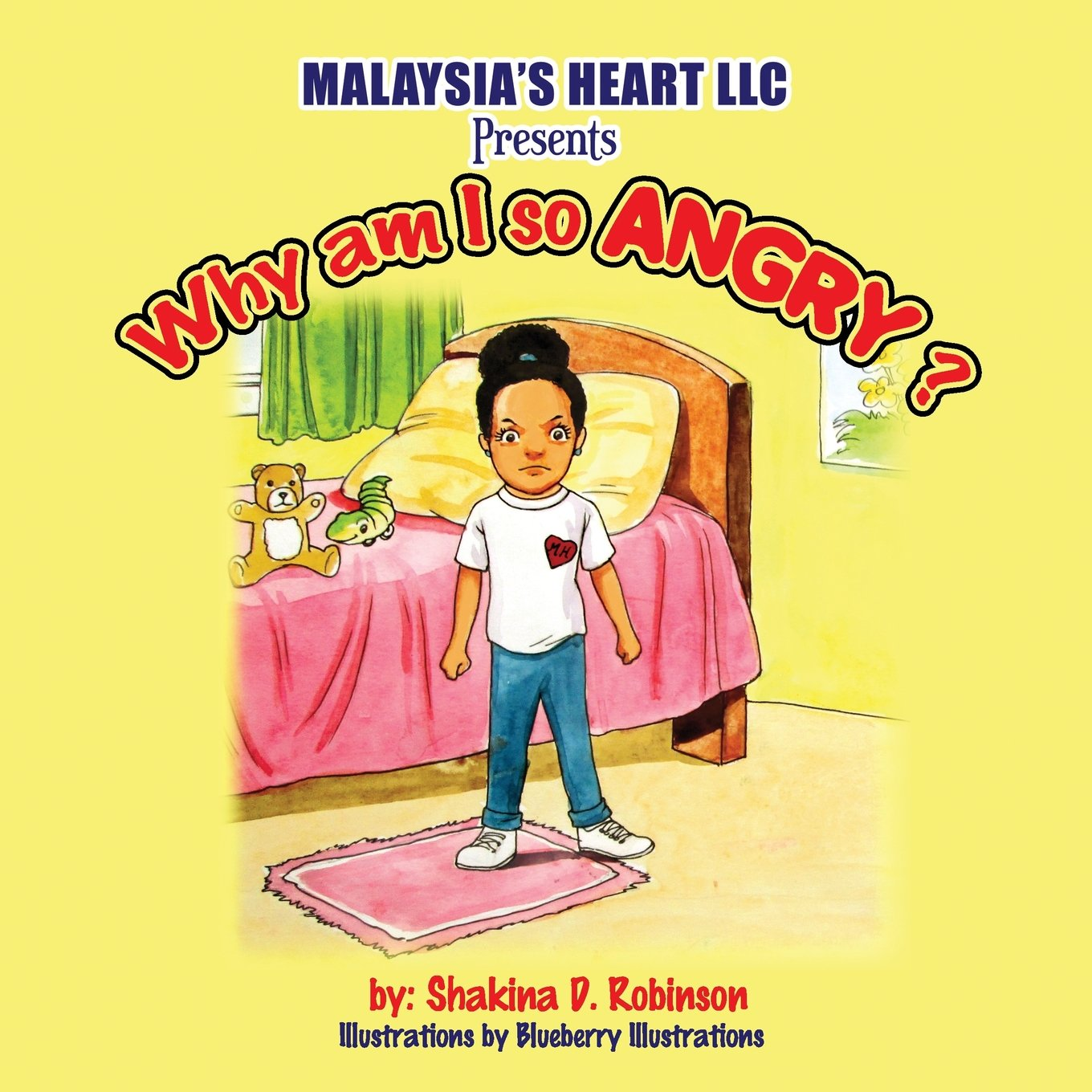 Tempat Jual Shakina The Poet Available For All Ages Valentino Rudy Vr103 1335 Jam Tangan Pria Black Malaysias Heart Llc Presents Why Am I So Angry D Robinson
