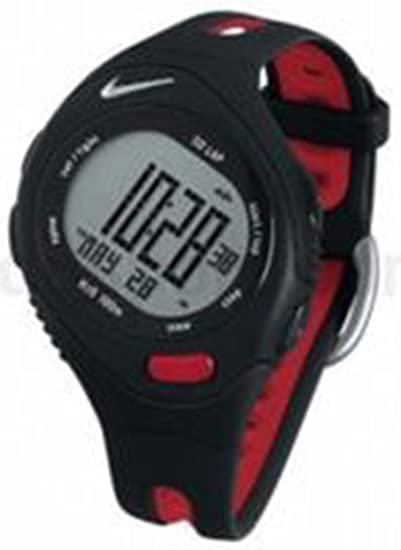 Nike WR0129-012 Hombres Relojes