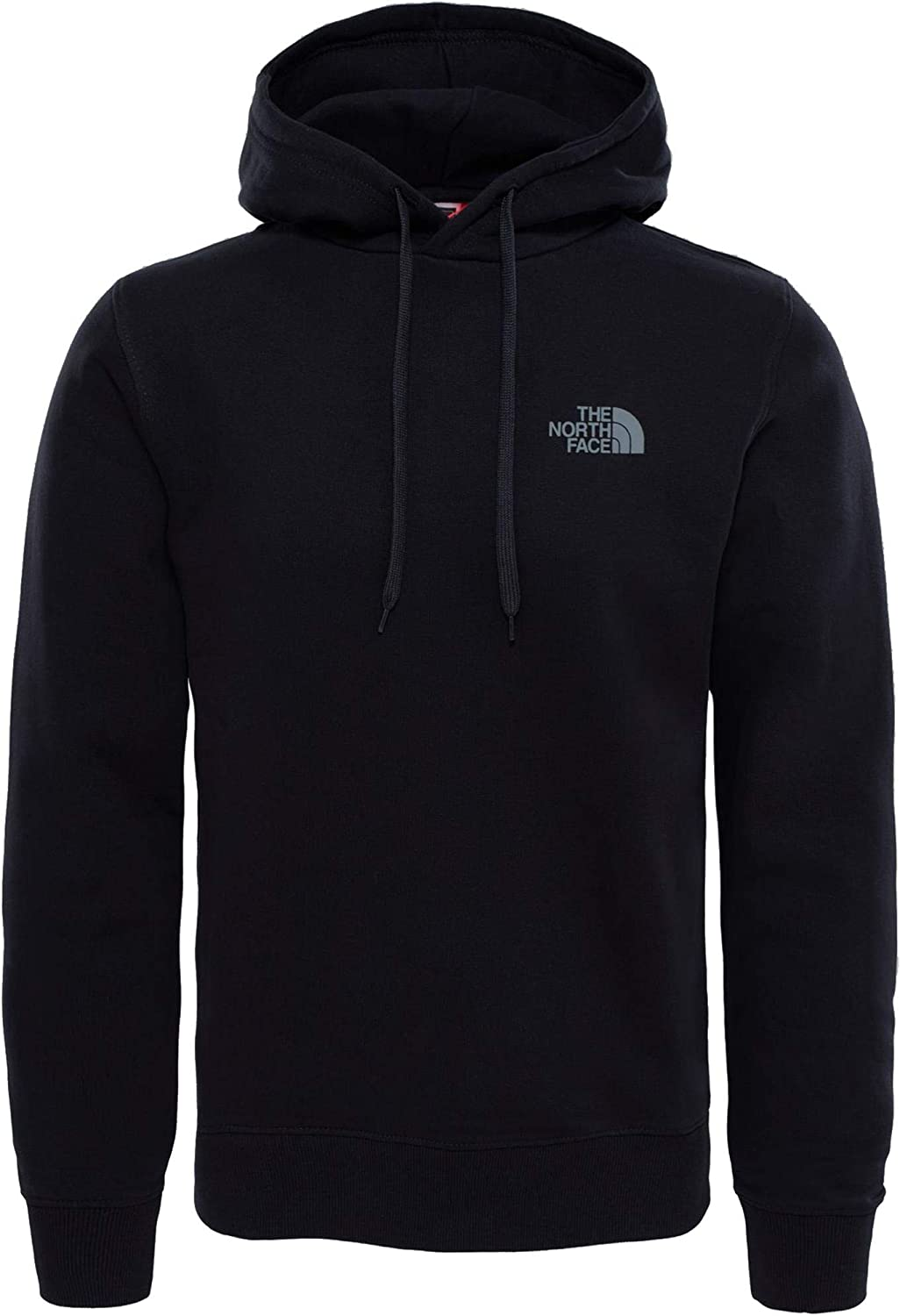 Felpa con Cappuccio Uomo The North Face M Seas Drew Peak HD