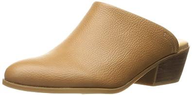e3593d155edb Dr. Scholl s Shoes Women s Behalf Mule Carmel ...