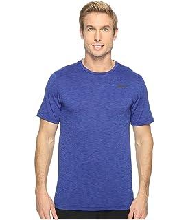 09240a08a8a3cf Nike Men s Breathe Hyper Dry T-Shirt  Amazon.co.uk  Sports   Outdoors