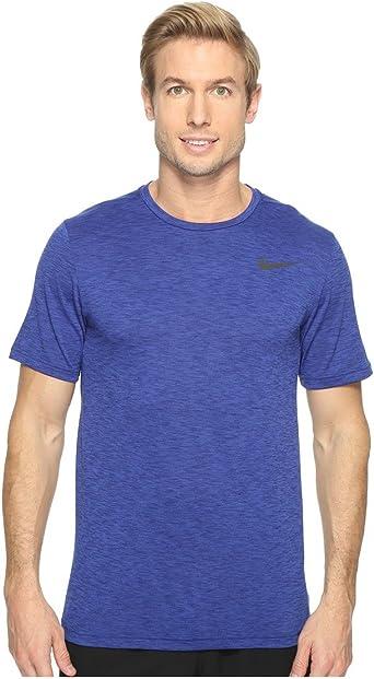TALLA S. NIKE Court Dry Polo Team Polo Camisa, Primavera/Verano, Hombre, Color
