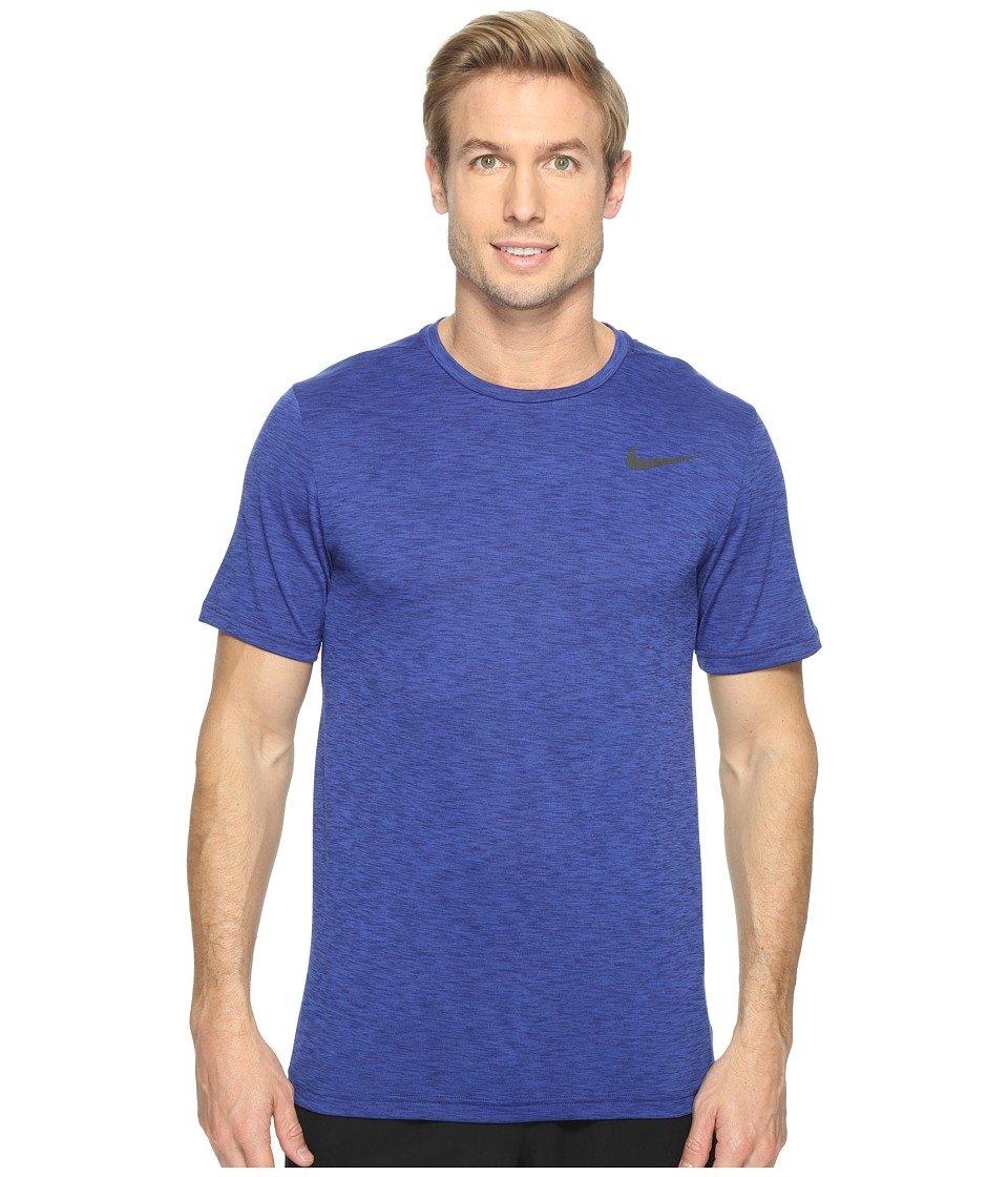 Nike M NK BRT SS HPR Dry Kurzarm Kurzarm Kurzarm T-Shirt, Herren 618955