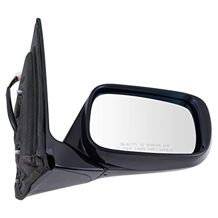Power Heated Signal Memory Side View Mirror Passenger Right RH for Traverse